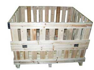 你了解包装木箱吗?