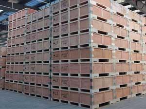木包装箱应具备哪些性能?