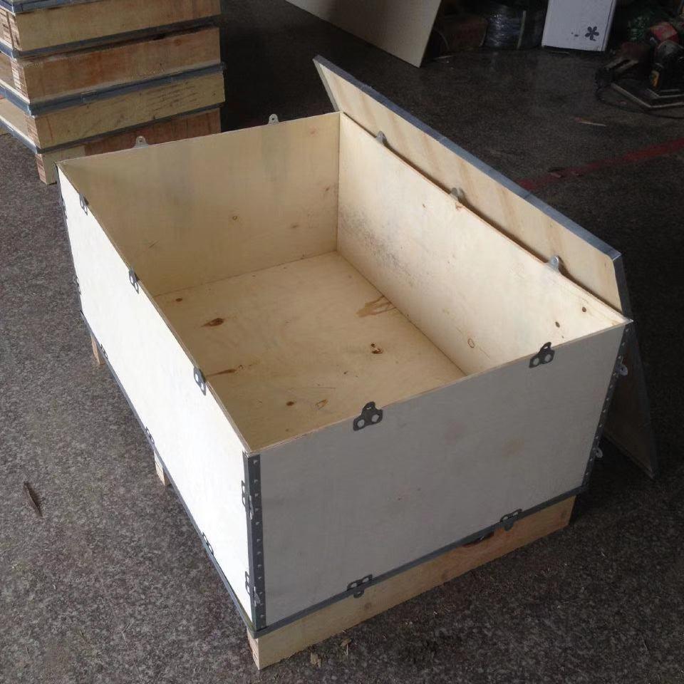 钢带箱、钢边箱2