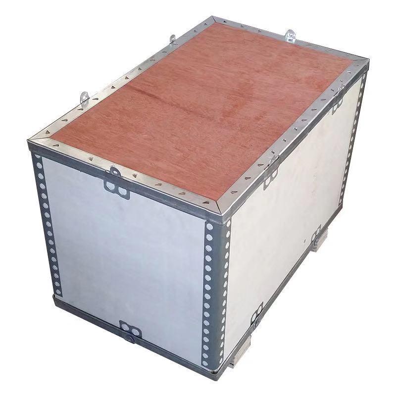钢带箱、钢边箱3
