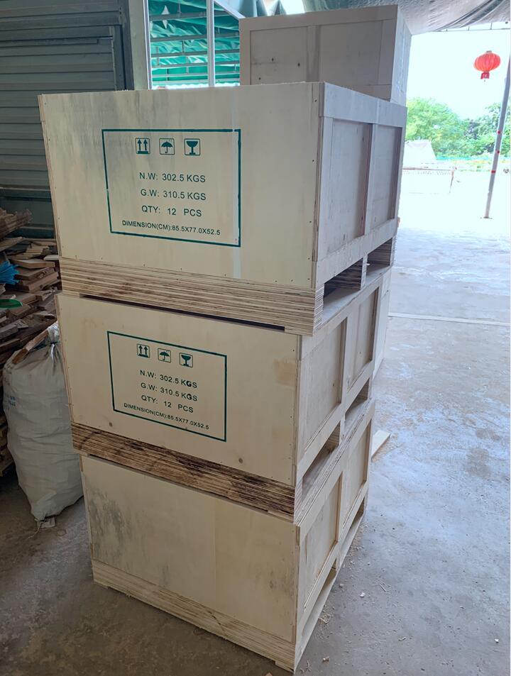 熏蒸木箱、钢带箱、木箱、出口木箱、大型木箱、复合木箱